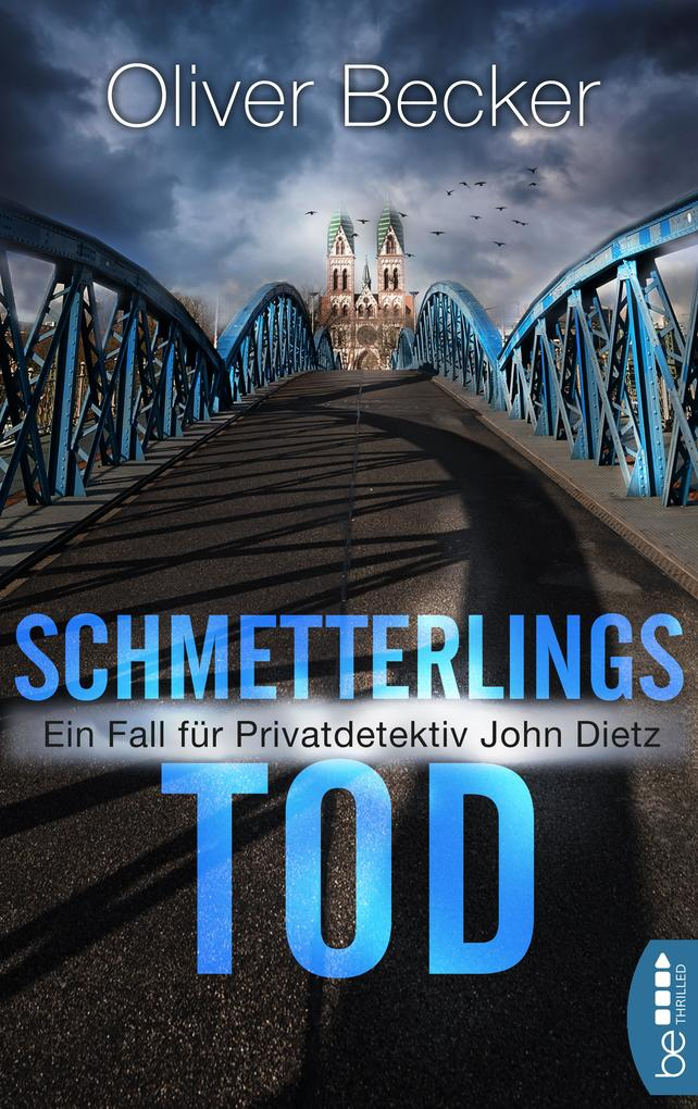 Schmetterlingstod als eBook epub