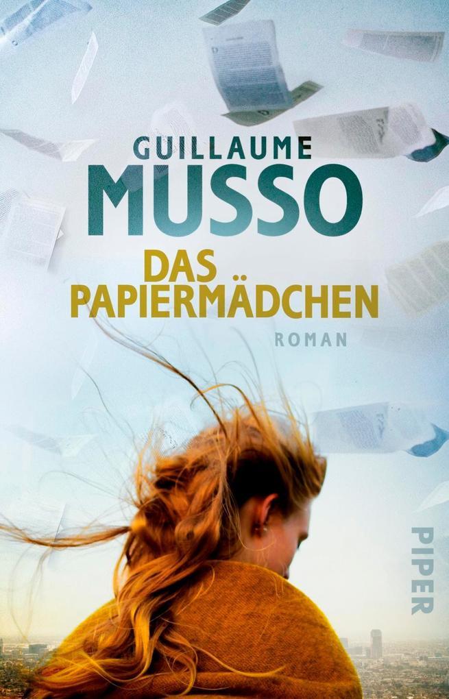 Das Papiermädchen als Taschenbuch