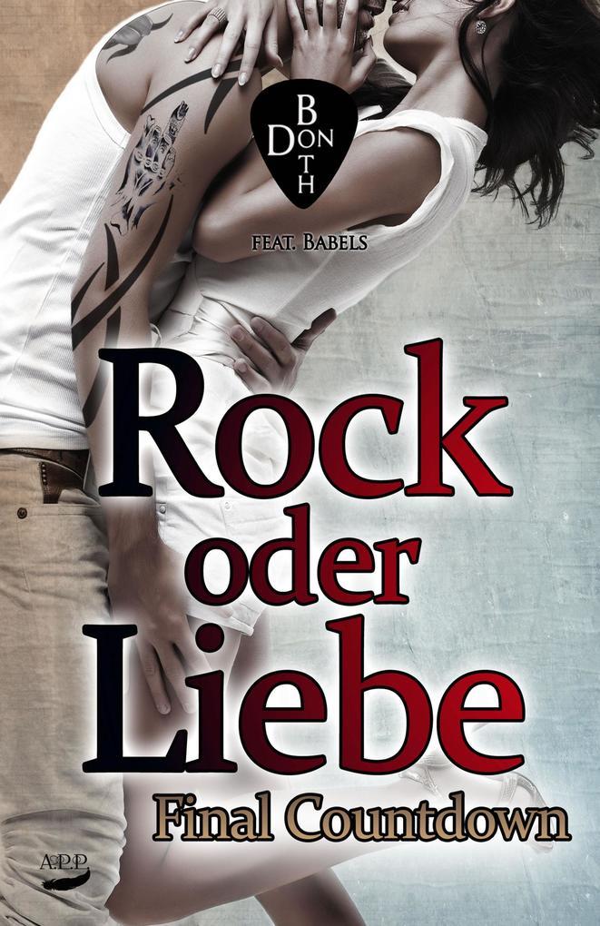 Rock oder Liebe - Final Countdown als eBook epub