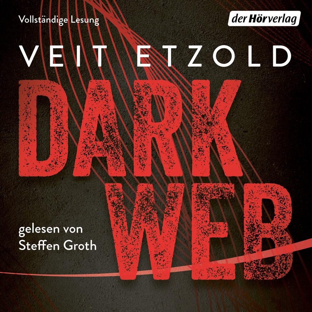 Dark Web als Hörbuch Download