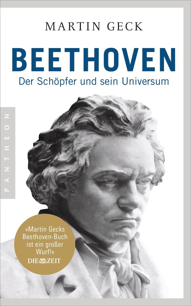 Beethoven als eBook epub