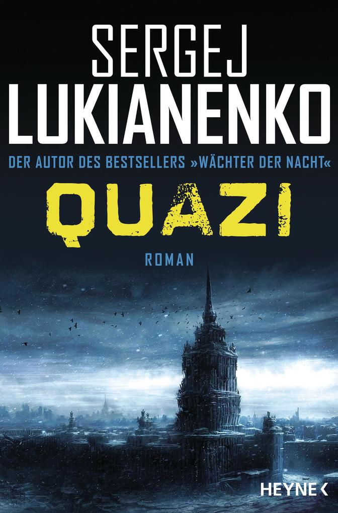 Quazi als eBook epub