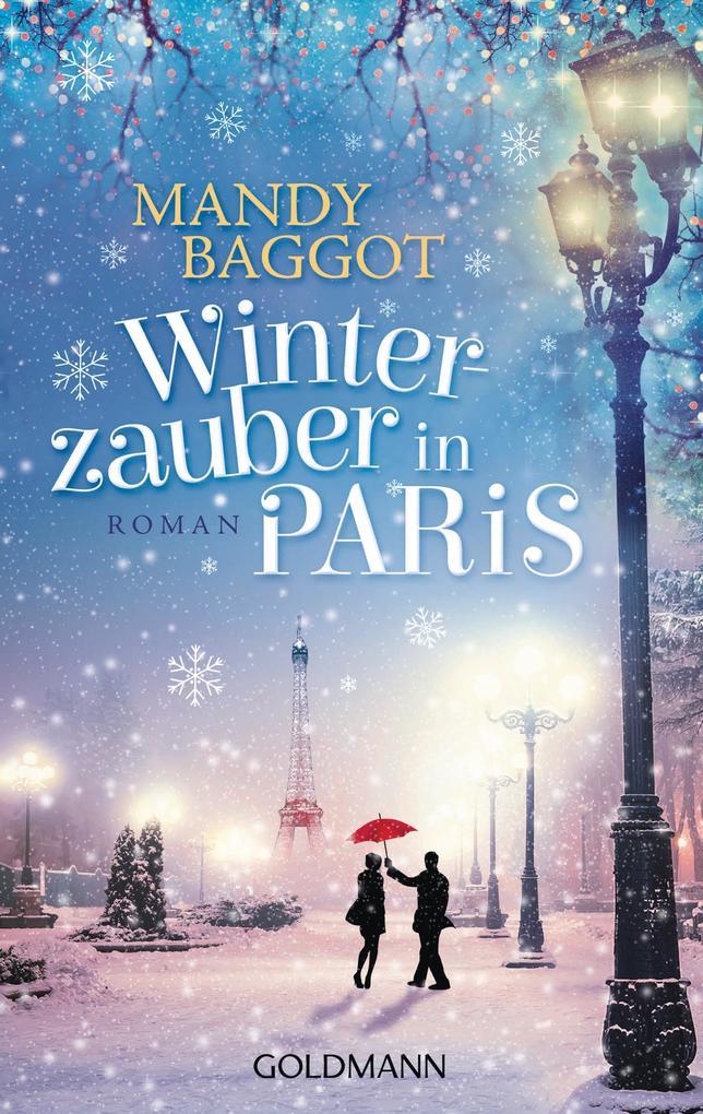Winterzauber in Paris als eBook