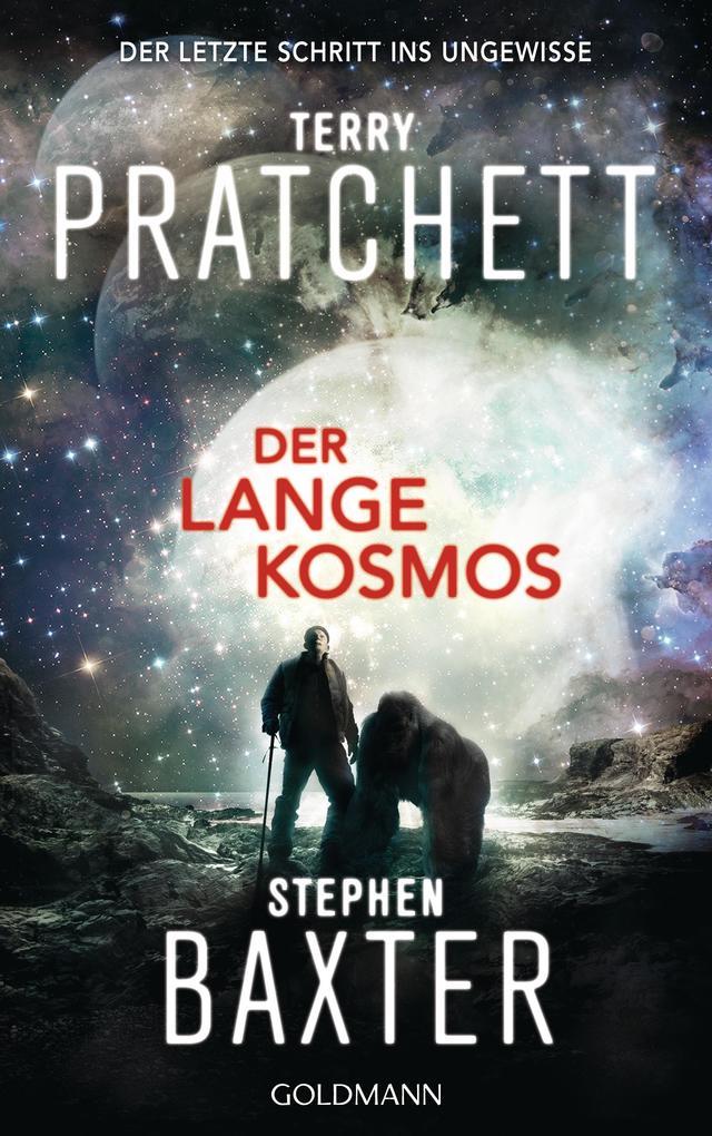 Der Lange Kosmos als eBook