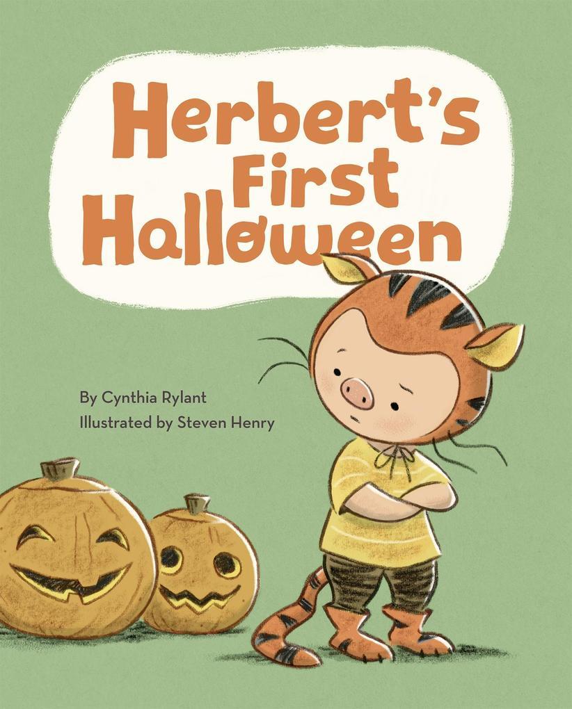 Herbert's First Halloween als eBook epub