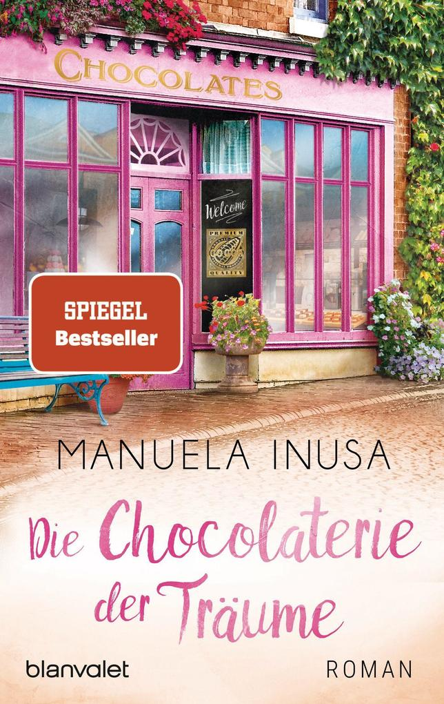 Die Chocolaterie der Träume als Taschenbuch