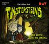 Die Finstersteins - Teil 3: Den Letzten beißt das Krokodil!