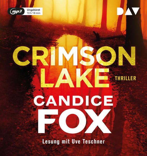 Crimson Lake als Hörbuch
