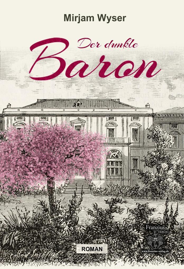 Der dunkle Baron als eBook