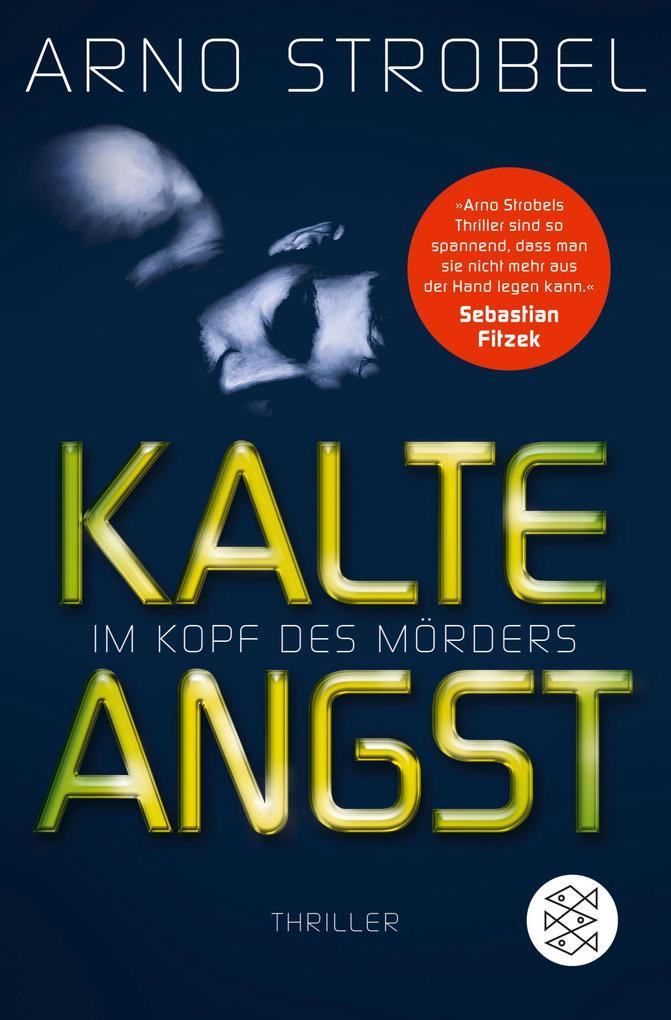 Im Kopf des Mörders 2 - Kalte Angst als eBook epub