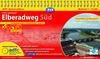 ADFC-Radreiseführer Elberadweg Süd 1:75.000