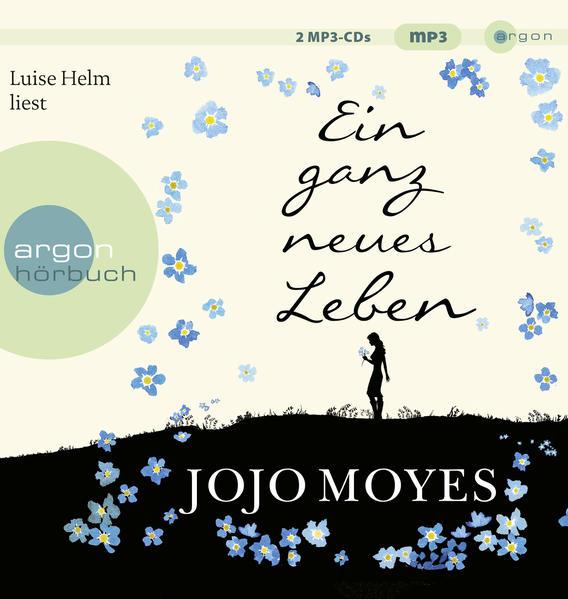 Jojo Moyes: Ein ganz neues Leben. 2 MP3-CDs (Hörbuch CD