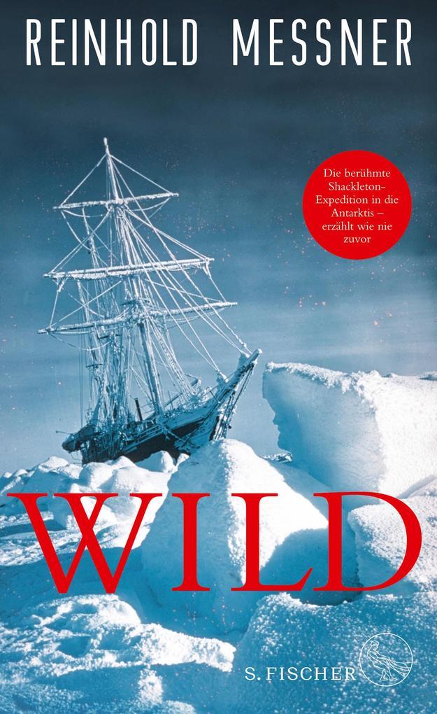 Wild als Buch (gebunden)