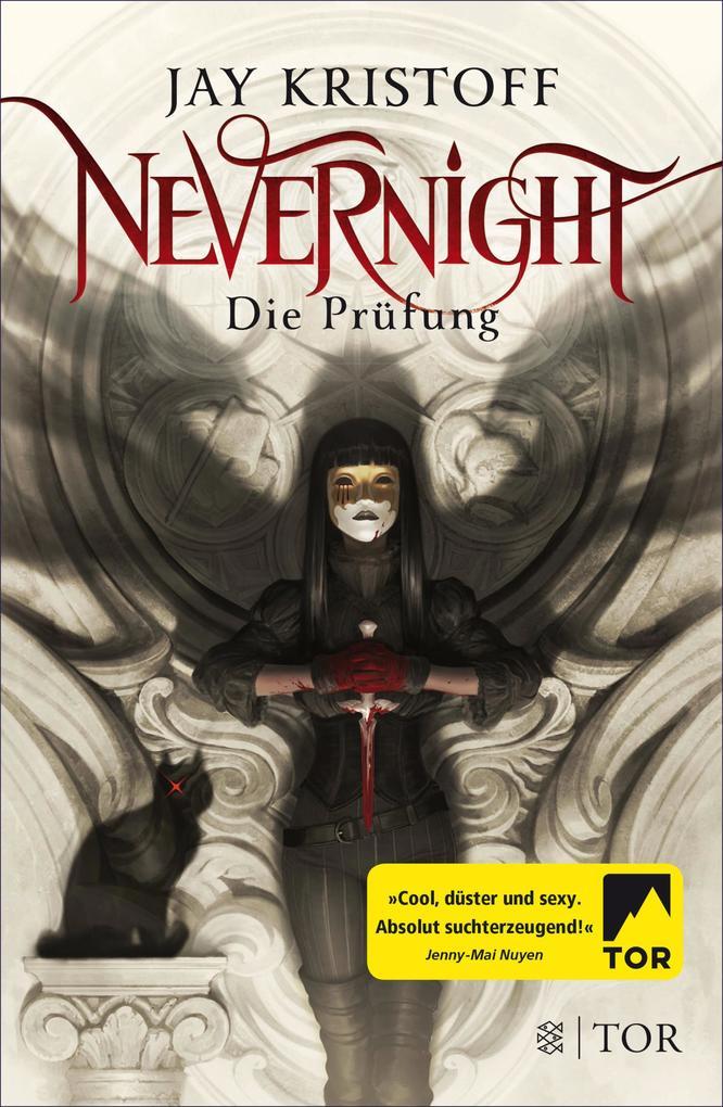 Nevernight - Die Prüfung als eBook epub