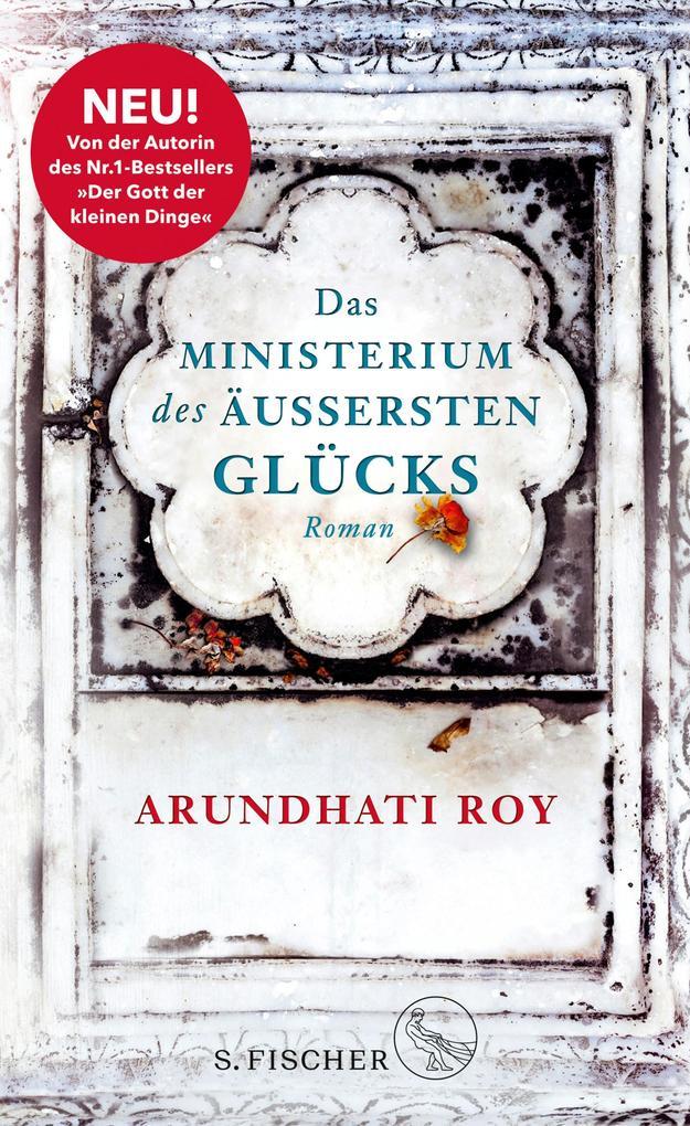 Das Ministerium des äußersten Glücks als eBook
