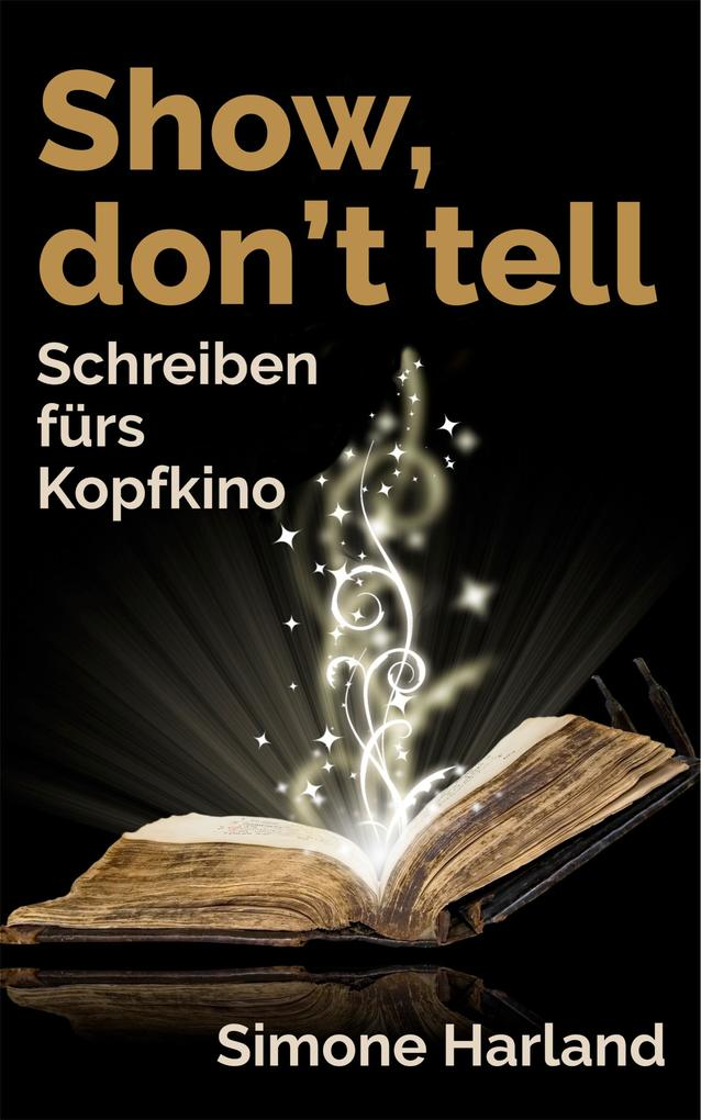 Show, don't tell als eBook epub