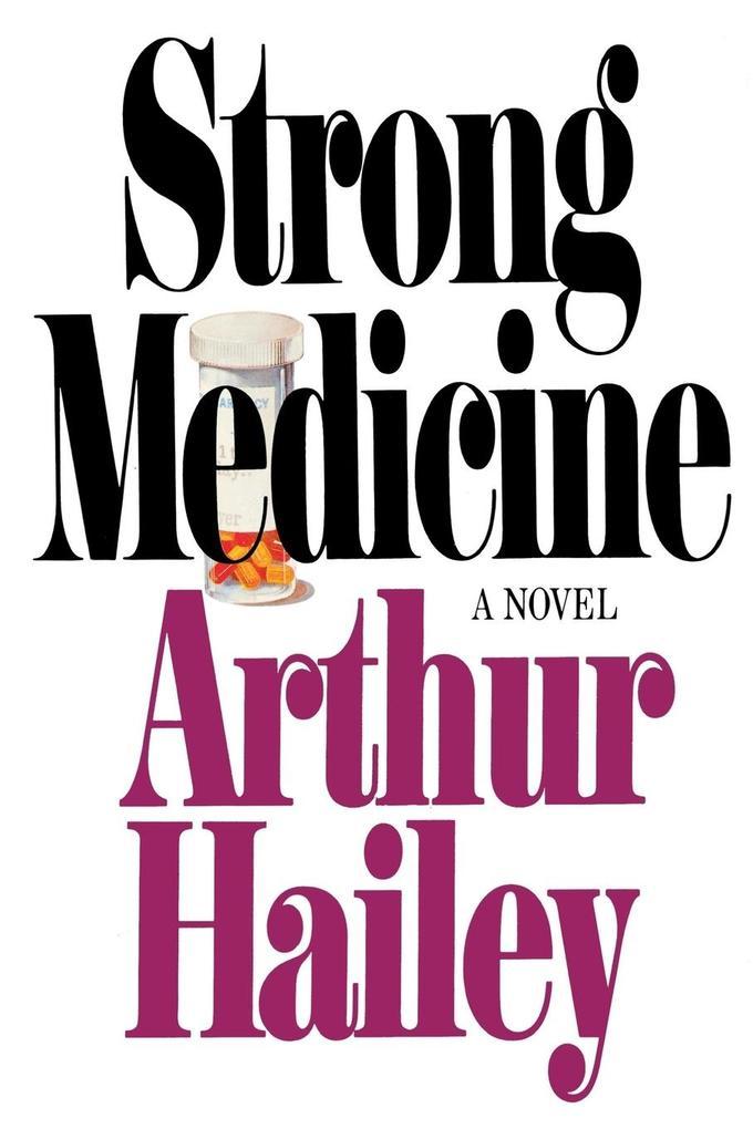 Strong Medicine als Taschenbuch
