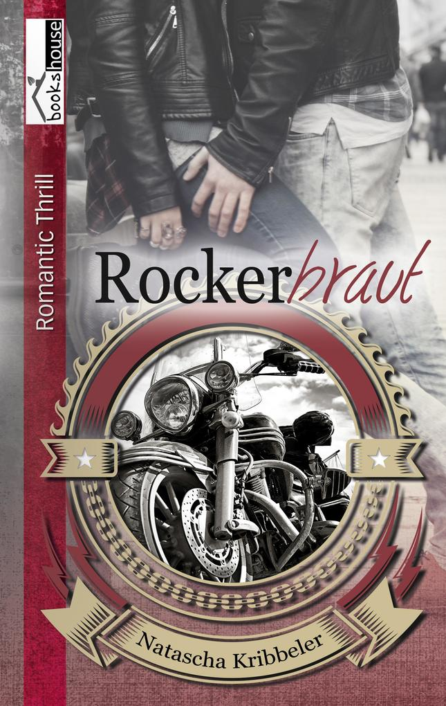 Rockerbraut als eBook epub