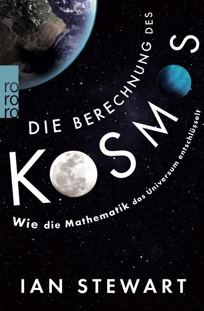 Die Berechnung des Kosmos als Taschenbuch