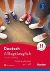 Alltagstauglich Deutsch. Deutsch-Arabisch