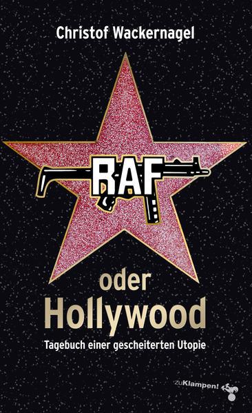 RAF oder Hollywood als Buch (gebunden)