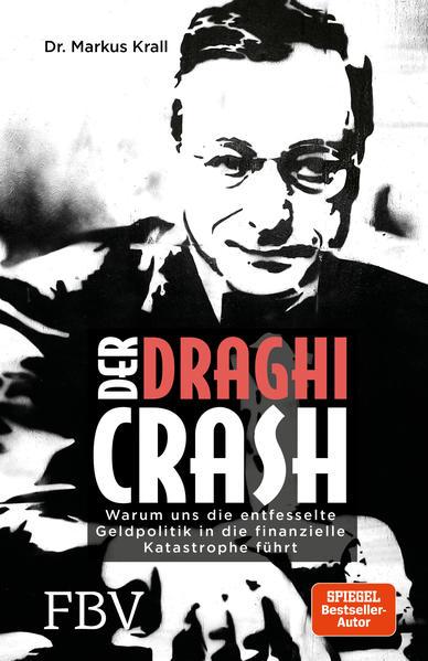 Der Draghi-Crash als Buch (gebunden)