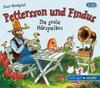 Pettersson und Findus - Die große Hörspielbox (3 CD)