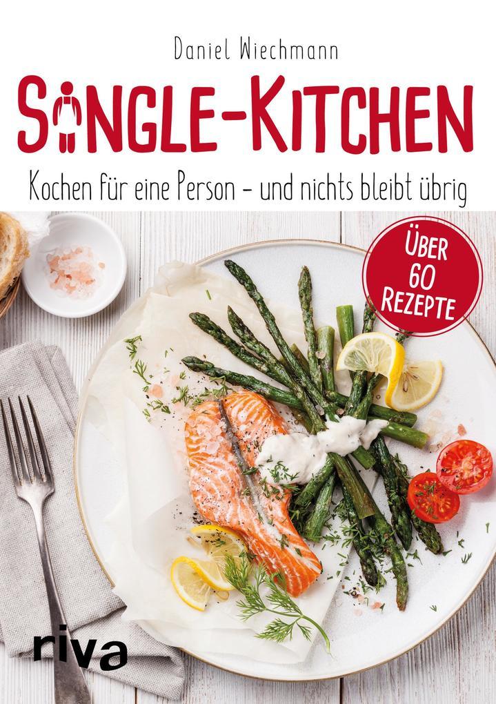 Single-Kitchen als Buch (kartoniert)