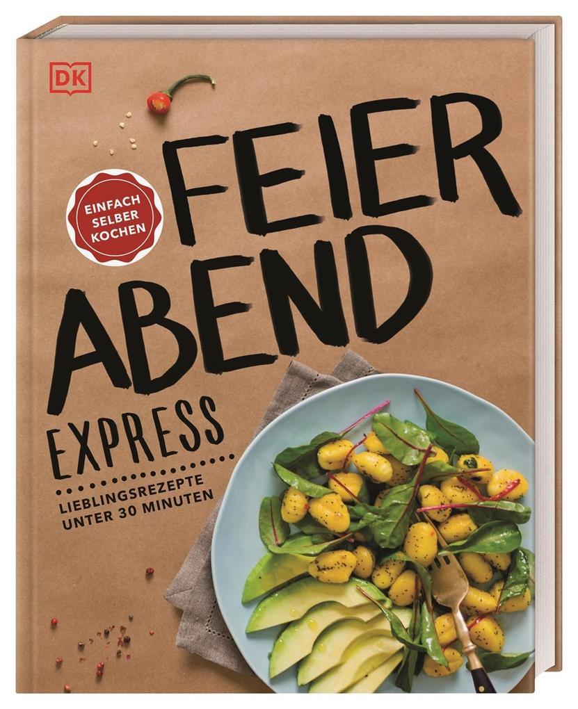 Feierabend-Express als Buch