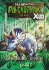 Das geheime Dinoversum Xtra - Gefahr für den Triceratops