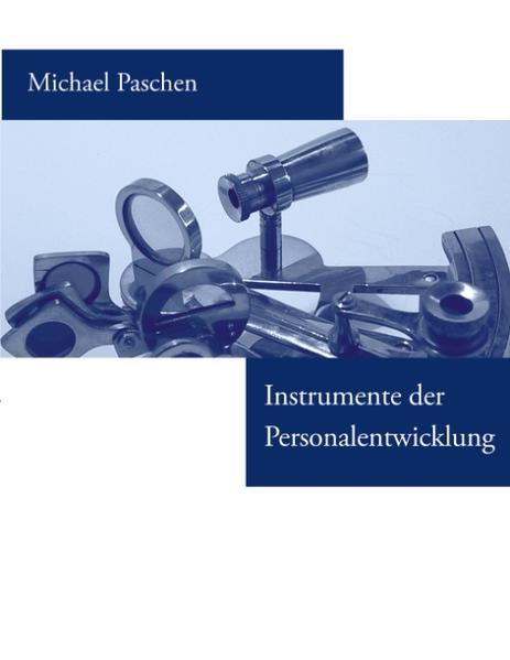 Instrumente der Personalentwicklung als Buch (kartoniert)