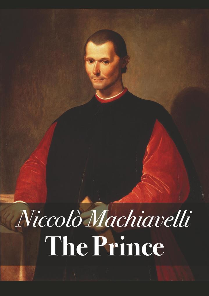 The Prince als Buch (gebunden)