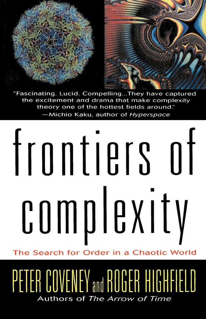 Frontiers of Complexity als Taschenbuch