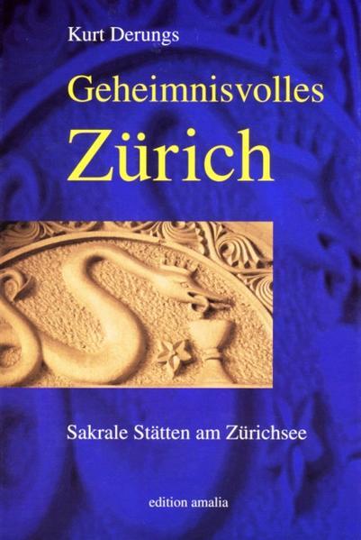 Geheimnisvolles Zürich als Buch (gebunden)