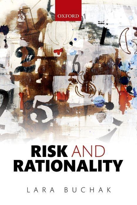 Risk and Rationality als Taschenbuch