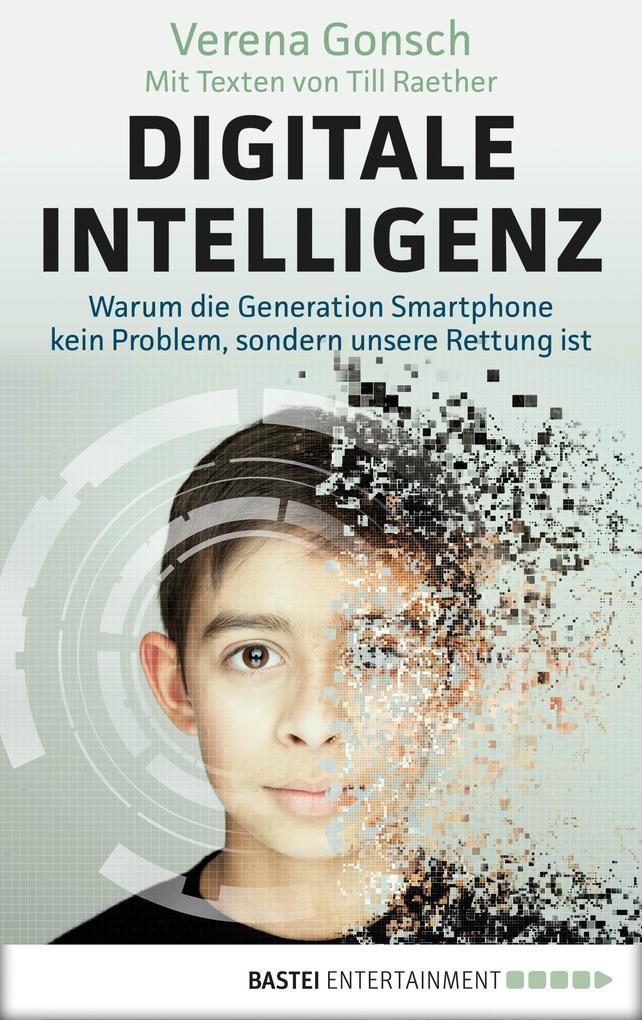 Digitale Intelligenz als eBook epub