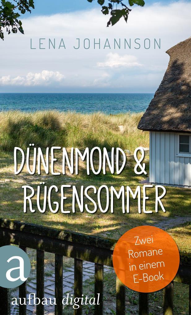 Dünenmond & Rügensommer als eBook epub
