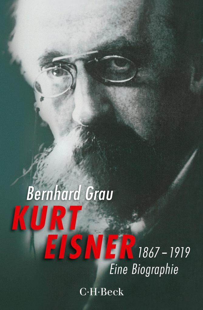 Kurt Eisner als eBook pdf
