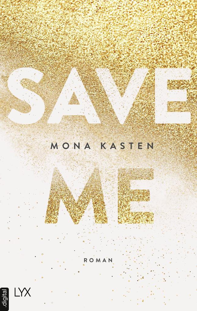 Save Me als eBook epub