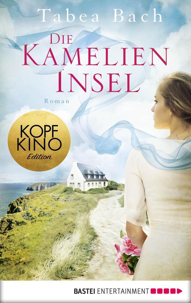 Die Kamelien-Insel als eBook epub