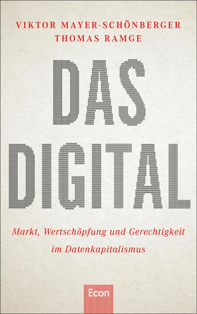 Das Digital als eBook epub