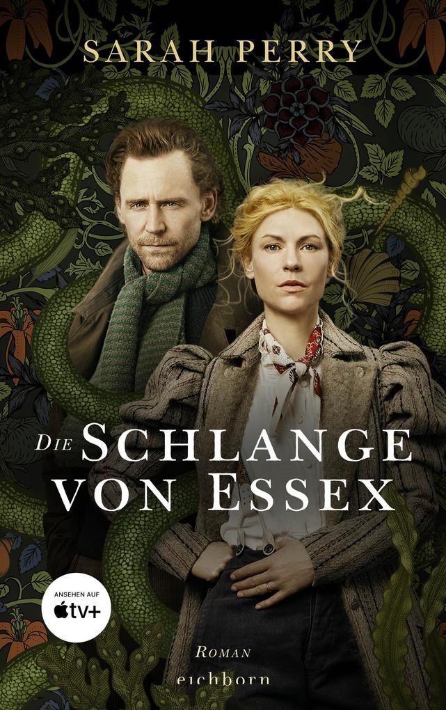 Die Schlange von Essex als eBook epub