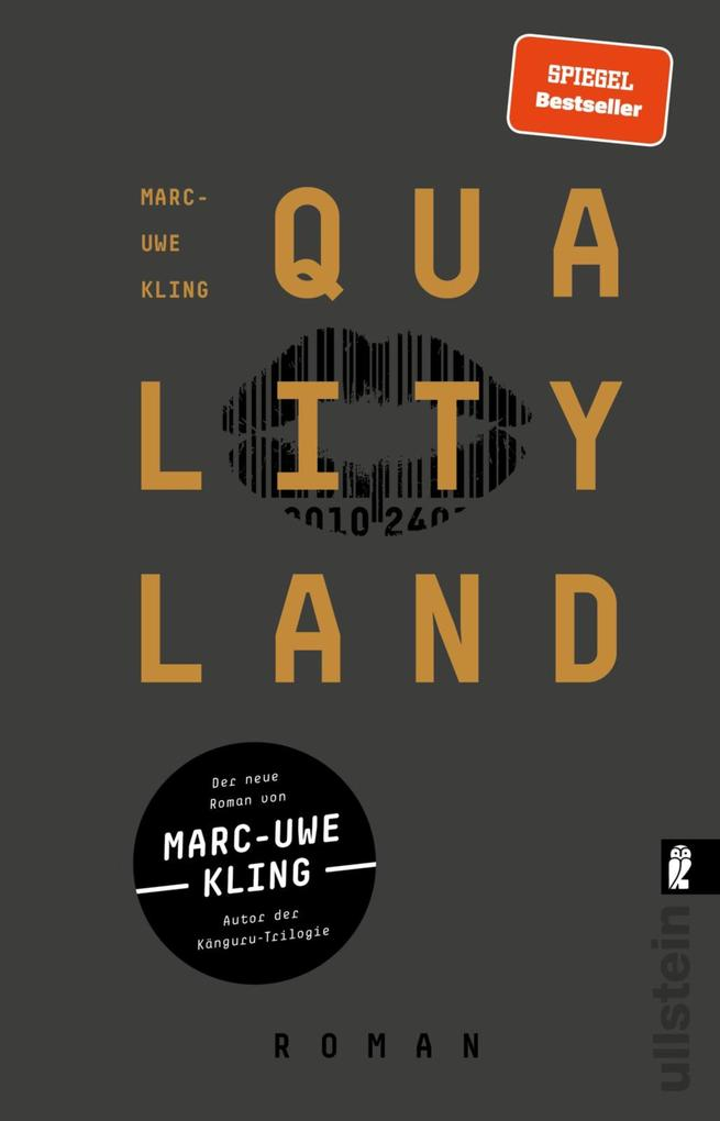 QualityLand als eBook epub