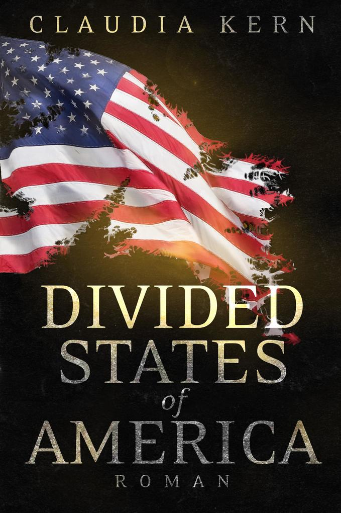 Divided States of America als eBook epub