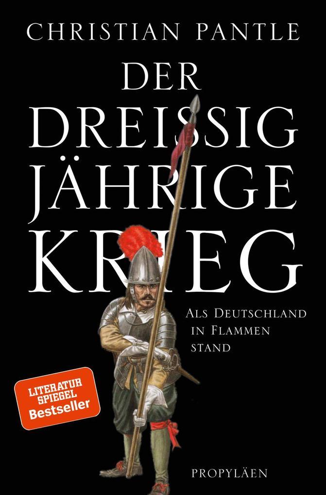 Der Dreißigjährige Krieg als Buch (kartoniert)