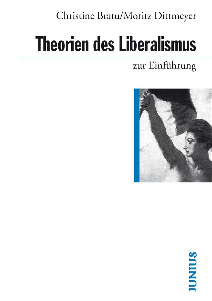 Theorien des Liberalismus als Taschenbuch