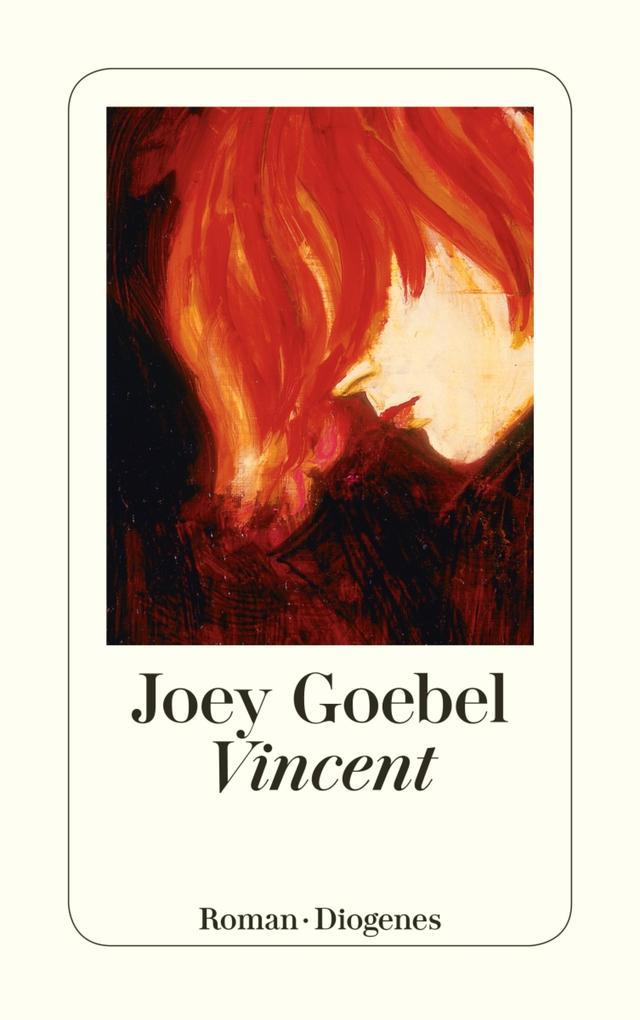 Vincent als eBook epub