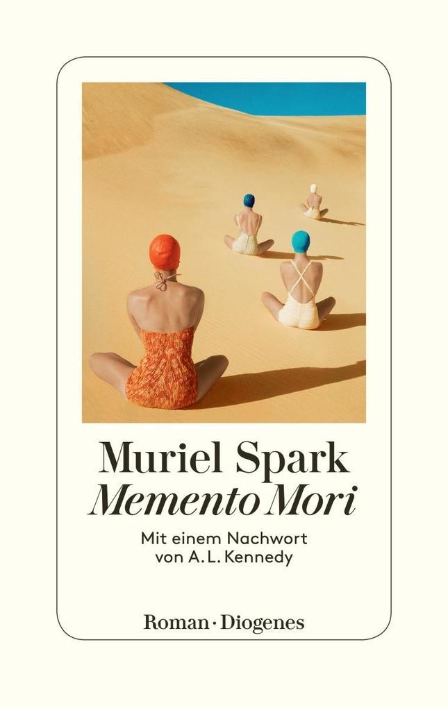 Memento Mori als Buch (gebunden)