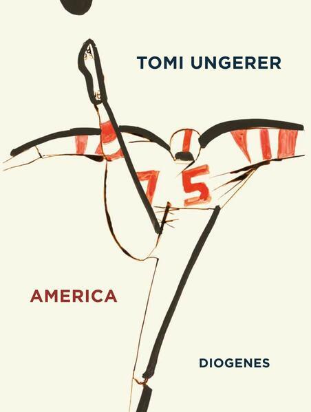America als Buch
