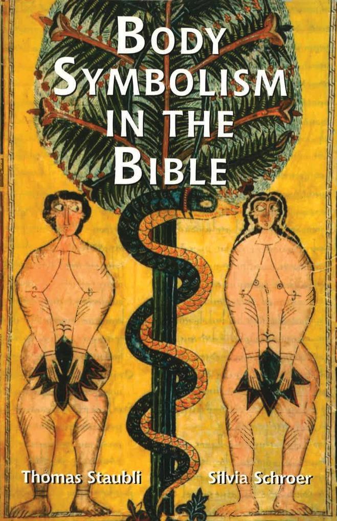 Body Symbolism in the Bible als eBook epub